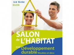 Salon de l 39 habitat et du d veloppement durable etec - Salon developpement durable ...