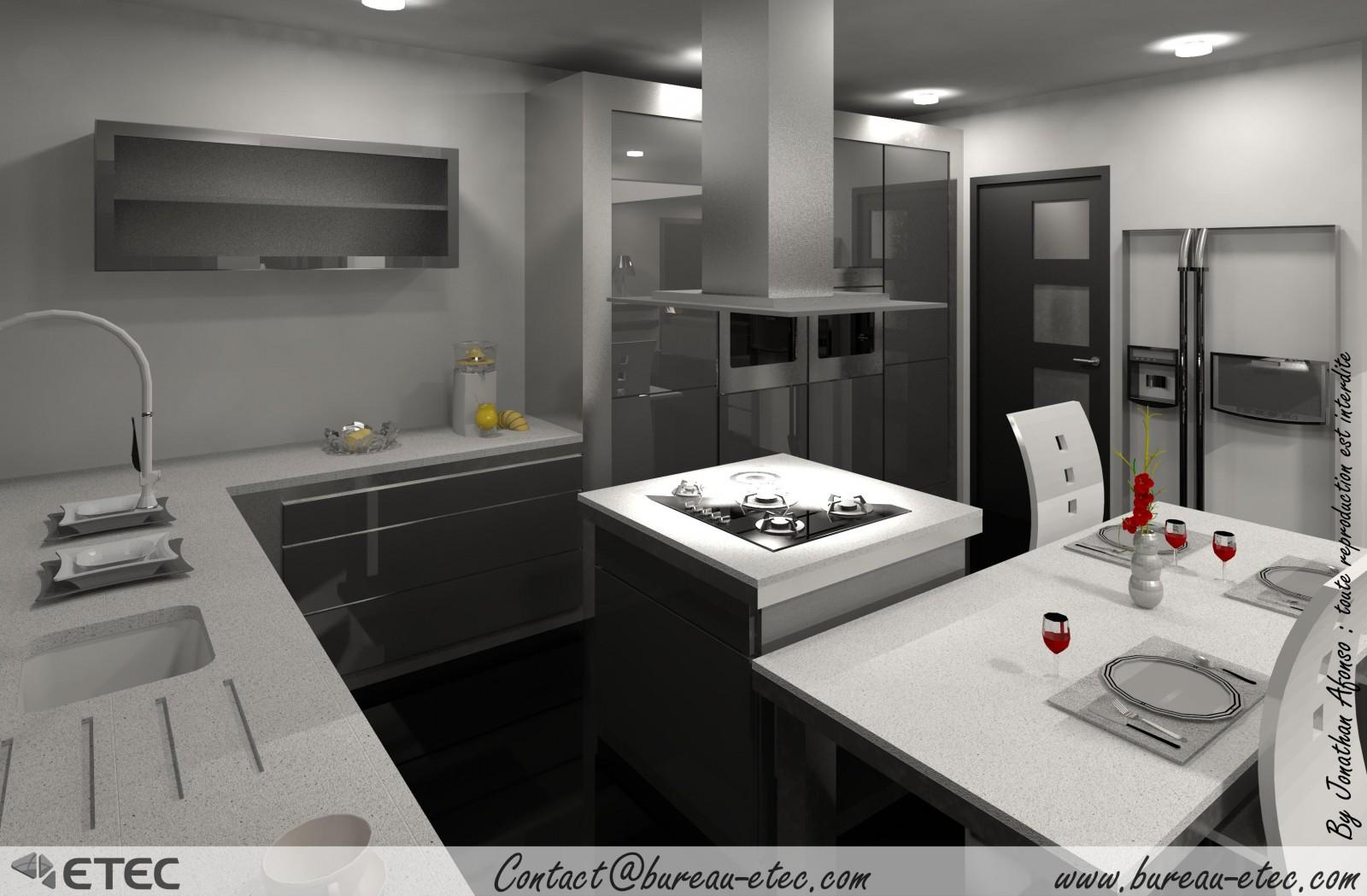 maison contemporaine saulon etec With eclairage exterieur maison contemporaine 6 maison contemporaine saulon etec